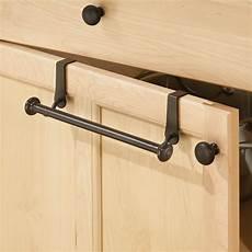 interdesign york 10 5 quot the cabinet towel bar wayfair
