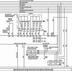 Omrg28994 Power Tech 12 5 L 6125 Marine Diesel Engines