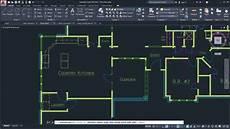 Autocad 2018 For The Interior Designer Pdf Autocad 2020 Quick Measure Autocad Youtube