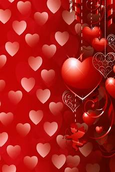 Valentines Day Backgrounds Photography Backdrops 300cm 200cm Red Love Cupid