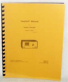 Heathkit It 5283 Manual For Sale Item 3020229