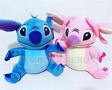 peluches importados stitch 193 ngel enamorados emboba s