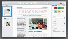 Word Newsletter Templates For Mac Pages 6 Upgrade Report Keynotepro