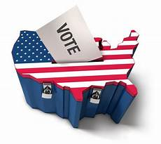 Voting Box Rigged Voting Machines Will November Election Fraud Make