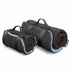 kurgo wander bed roll up travel bed with handle no