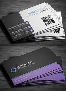 Sample Business Card Free Business Cards Psd Templates Print Ready Design