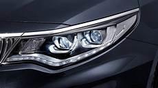 2019 Kia Optima Fog Lights 2019 Kia Optima Facelift Says Hello In South Korea