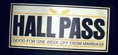 Hall Pass Hall Pass Teaser Trailer