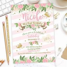 Fairy Party Invitation Wording Fairy Invitation Fairy Birthday Fairy Party By