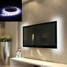 Eveshine Bias Lighting Best Led Bias Lighting Backlight Kit 2017 2018 Nerd Techy