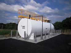 Aboveground Fuel Tanks Aboveground Storage Tanks And Water Contamination