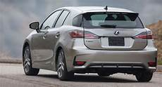 nuova lexus ct 2020 lexus gives 2018 ct 200h a facelift and drops it