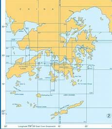 Hong Kong Charts Admiralty Charts Zhu Jiang Hong Kong Philippines