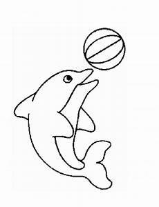 delphin malvorlagen kostenlos zum ausdrucken