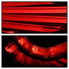 G35 Coupe Led Lights 03 05 Infiniti G35 2dr Coupe Led Lights Black Smoked