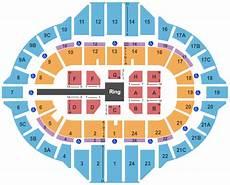 Peoria Civic Center Seating Chart Peoria Civic Center Arena Seating Chart Peoria