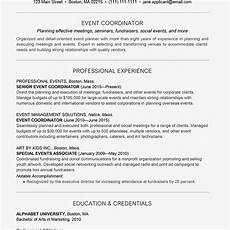 Event Planner Cover Letters Event Planner Resume And Cover Letter Examples