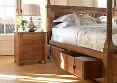 Bed With Posts Four Poster Bed County Kerry