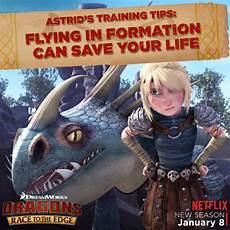 race to the edge january 8th school of dragons how