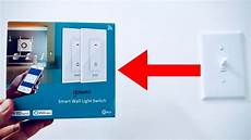 Installing A Smart Light Switch Smart Light Switch How To Install Amp Review Gosund Wifi