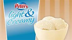 Peters Light And Creamy Vanilla Slices Peters Light Amp Creamy Peters Ice Cream