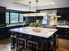 black kitchen design ideas top 50 best black kitchen cabinet ideas cabinetry
