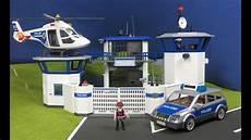 Playmobil Malvorlage Polizei Playmobil Polizei Feuerwehr