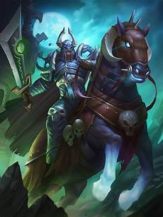 Bring The Light Wow Darion Mograine Wowpedia Your Wiki Guide To The World