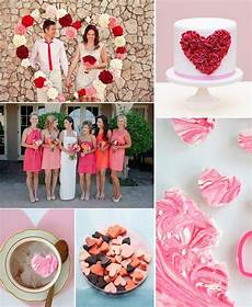 valentines day wedding ideas reception cake and mix and