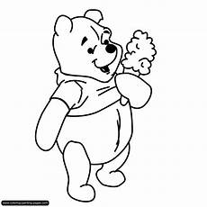 Winnie Pooh Malvorlagen Coloring Pages Comics Free Downloads