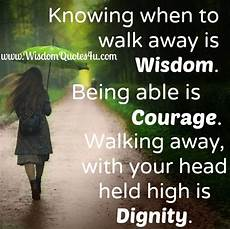 Walking Away Quotes Quotes About Walking Away From Someone Quotesgram