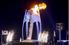 Embarcadero Lighting Ceremony 2018 Winter Olympics 2018 Opening Ceremony Highlights And