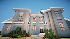 Ideas For Building A Home Suburban House Project Minecraft House Design