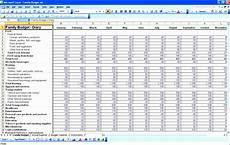 Schedule Excel Spreadsheet 7 Schedule Spreadsheet Template Excel Excel Templates