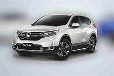 2019 Honda Touring Crv by The Last Few 2019 Honda Cr V Touring Units Come With A