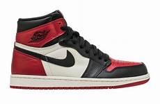 Designer Of Air Jordan 1 Air Jordan 1 Retro High Og Bred Toe Debuting In Two Weeks