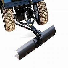 sleeve hitch attachments brinly tow sleeve hitch rear blade walmart