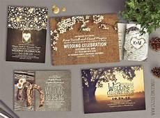 Rustic Country Wedding Invitations Rustic Wedding Invitations My Favorite Need Wedding