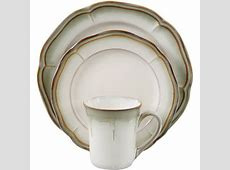 Better Homes and Gardens Simply Fluted 16 Piece Dinnerware
