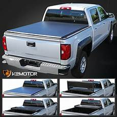 for 2014 2016 nissan frontier king cab 5ft bed tri