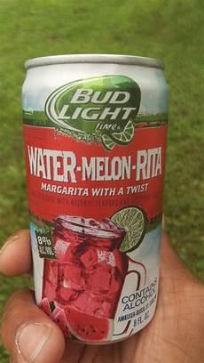 Bud Light Watermelon Sugar Watermelon Bud Light Lime Watermelon Natural Flavors