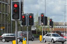 What Do Red Light Cameras Look Like Uk The Truth About Traffic Light Cameras In Cambridge
