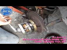 Vw T5 Radlager Werkzeugwerkzeugstiel by H C B A1515 Vw T5 Front And Rear Wheel Hub Wheel Bearing