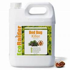 ecoraider 1 gal bed bug killer eb1rm5001ghd the