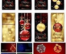 gratis ornament kartu natal vektor tutorial desain grafis