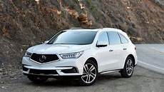 2019 acura mdx price 2019 acura mdx release date changes hybrid price