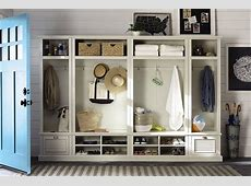 Breezy Beach House Mudroom ? Entryway ? The Home Depot