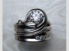 Unique Engagement Rings   Design your own engagement ring