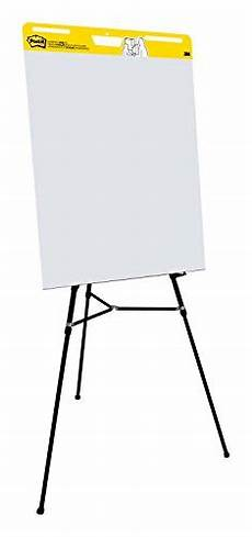 Sticky Flip Chart Pad Post It Super Sticky Easel Pad 25 X 30 Inches 30 Sheets