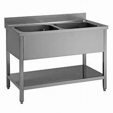 lavelli inox professionali lavelli in acciaio inox attrezzature per negozi e